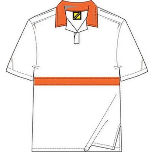 Workcraft Safety Jac Shirt