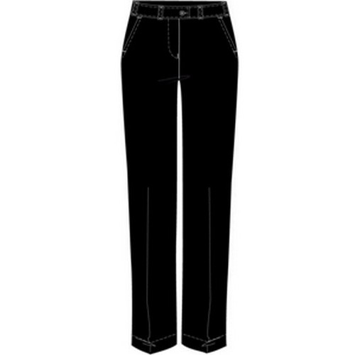 Workcraft Viscose Pants