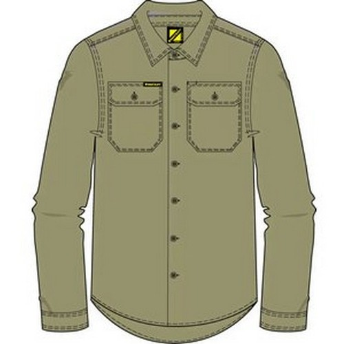 Workcraft Work Shirt