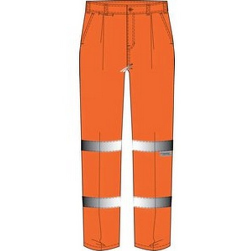 Workcraft Work Trousers