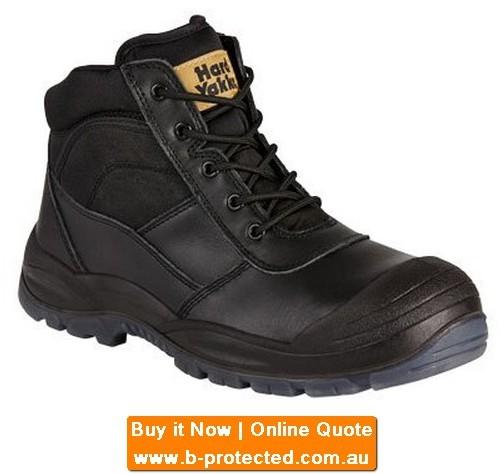 Black-Utility-Zip-Side-boots