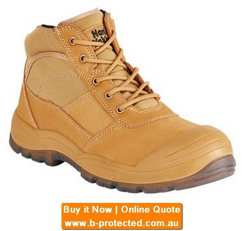 Wheat-Utility-Zip-Side-boots